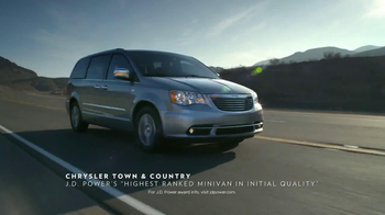Chrysler Presidents Day Event TV Spot, 'Dwight D. Eisenhower' - Thumbnail 8
