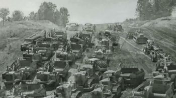 Chrysler Presidents Day Event TV Spot, 'Dwight D. Eisenhower'