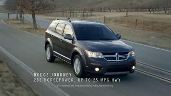 Dodge TV Spot, 'President's Day Event' - Thumbnail 6