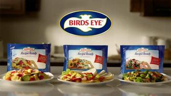 Birds Eye Recipe Ready TV Spot, 'Veggie Karate' - Thumbnail 10