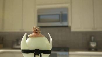Birds Eye Recipe Ready TV Spot, 'Veggie Karate' - Thumbnail 3