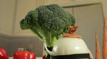 Birds Eye Recipe Ready TV Spot, 'Veggie Karate' - Thumbnail 5