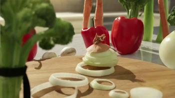 Birds Eye Recipe Ready TV Spot, 'Veggie Karate' - Thumbnail 6