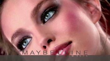 Maybelline New York Master Glaze TV Spot [Spanish] - 67 commercial airings