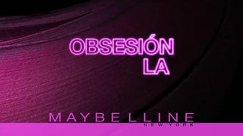 Maybelline New York Master Glaze TV Spot [Spanish] - Thumbnail 1