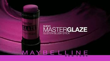Maybelline New York Master Glaze TV Spot [Spanish] - Thumbnail 3