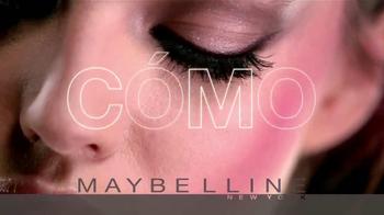 Maybelline New York Master Glaze TV Spot [Spanish] - Thumbnail 5