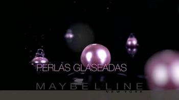 Maybelline New York Master Glaze TV Spot [Spanish] - Thumbnail 6