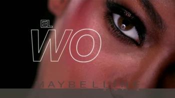 Maybelline New York Master Glaze TV Spot [Spanish] - Thumbnail 7
