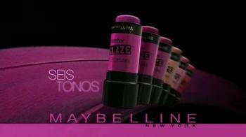 Maybelline New York Master Glaze TV Spot [Spanish] - Thumbnail 9