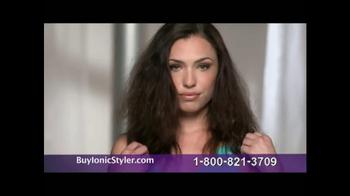 Instyler Ionic Styler TV Spot - Thumbnail 5