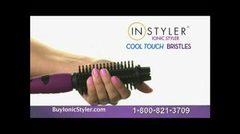 Instyler Ionic Styler TV Spot - Thumbnail 6
