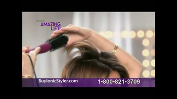 Instyler Ionic Styler TV Spot