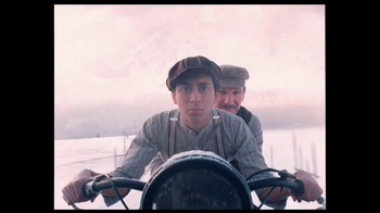 The Grand Budapest Hotel - 369 commercial airings