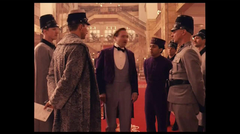 The Grand Budapest Hotel - Thumbnail 2