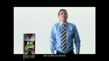 X Ray Dol TV Spot [Spanish] - Thumbnail 5