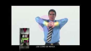 X Ray Dol TV Spot [Spanish] - Thumbnail 6