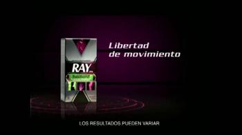 X Ray Dol TV Spot [Spanish] - Thumbnail 8