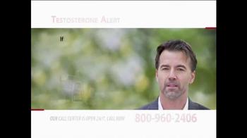 Wendt Goss TV Spot, 'Testosterone Alert' - Thumbnail 1