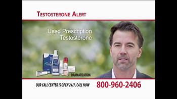 Wendt Goss TV Spot, 'Testosterone Alert' - Thumbnail 8