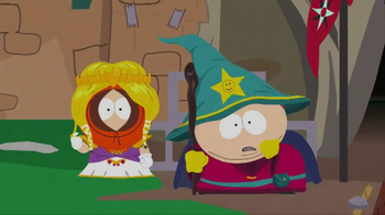 South Park: The Stick of Truth TV Spot, \'Attack\'