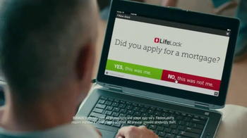 LifeLock TV Spot, 'Do Your Thing' - Thumbnail 10