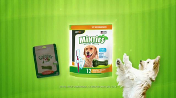 VetIQ Minties TV Spot - 794 commercial airings