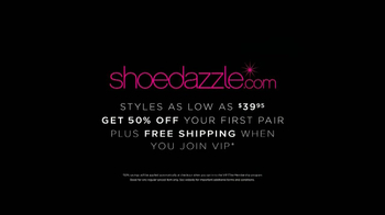 Shoedazzle.com TV Spot, 'Obsessed' Song by Zedd, Hayley Williams - Thumbnail 10