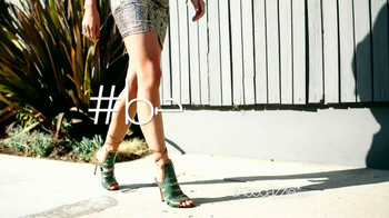 Shoedazzle.com TV Spot, 'Obsessed' Song by Zedd, Hayley Williams - Thumbnail 8