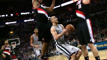 Kumho Tires TV Spot, 'NBA'