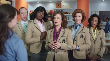 AT&T TV Spot, 'Professional Women' - 5312 commercial airings