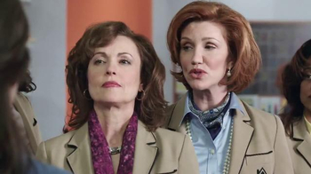 AT&T TV Spot, 'Professional Women' - Thumbnail 6
