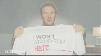 USA Characters Unite TV Spot Featuring Mark Feuerstein - Thumbnail 6