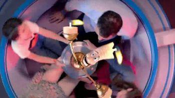 Disney Parks & Resorts TV Spot, 'Fast Pass Plus'