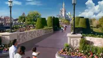 Disney Parks & Resorts TV Spot, 'Fast Pass Plus' - Thumbnail 1
