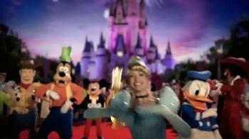Disney Parks & Resorts TV Spot, 'Fast Pass Plus' - Thumbnail 10