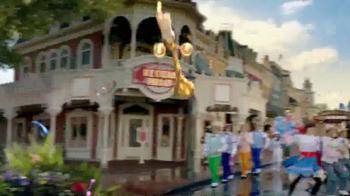 Disney Parks & Resorts TV Spot, 'Fast Pass Plus' - Thumbnail 4