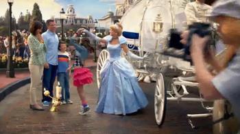 Disney Parks & Resorts TV Spot, 'Fast Pass Plus' - Thumbnail 5