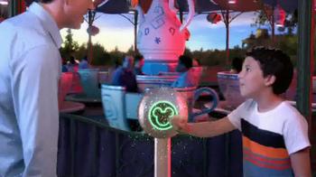 Disney Parks & Resorts TV Spot, 'Fast Pass Plus' - Thumbnail 6