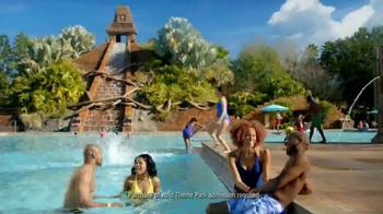 Disney Parks & Resorts TV Spot, 'Fast Pass Plus' - Thumbnail 8