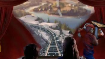 Disney Parks & Resorts TV Spot, 'Fast Pass Plus' - Thumbnail 9