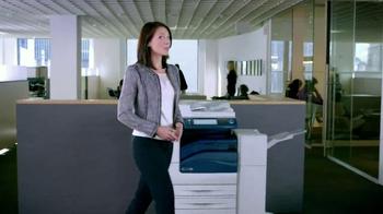Xerox TV Spot, 'Simplifying Work' - Thumbnail 1