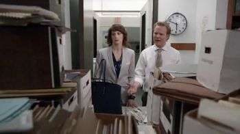 Excedrin Extra Strength TV Spot, 'Not Gonna Happen'