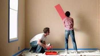 The Home Depot TV Spot, 'Let's Paint' - Thumbnail 7