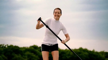Great Grains Digestive Blend TV Spot, 'Paddleboard' - Thumbnail 2