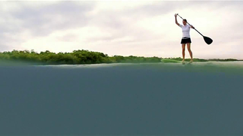 Great Grains Digestive Blend TV Spot, 'Paddleboard' - Thumbnail 3