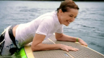 Great Grains Digestive Blend TV Spot, 'Paddleboard' - Thumbnail 5