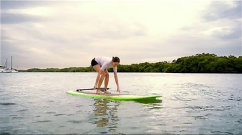 Great Grains Digestive Blend TV Spot, 'Paddleboard' - Thumbnail 6