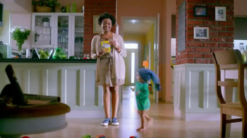 Gerber Graduates Lil' Entrees TV Spot, 'No Pants'