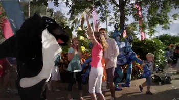 SeaWorld TV Spot, '50th Celebration' - Thumbnail 9